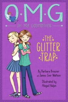 Oh My Godmother The Glitter Trap