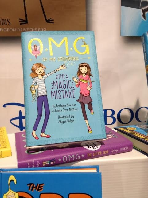 OMG Magic Mistake